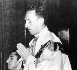 Fr. Luis Andreu