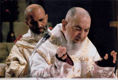 Padre Pio and Garabandal image 2