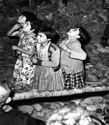 Ecstatic Trances of children